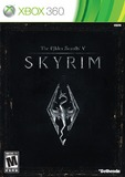 Elder Scrolls V: Skyrim, The (Xbox 360)